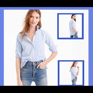 Limited Edition J Crew Blouse